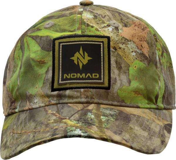 NOMAD Men's Woven Patch Hat product image