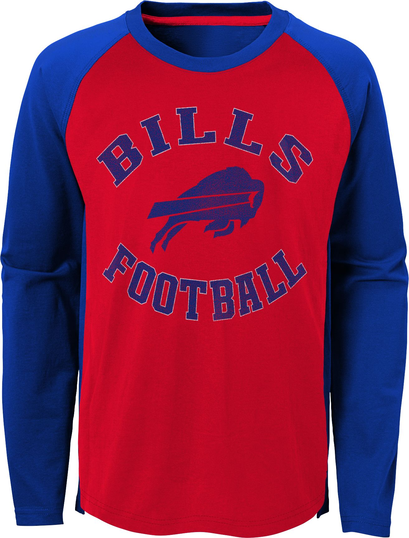 Buffalo Bills Air Raid Long Sleeve