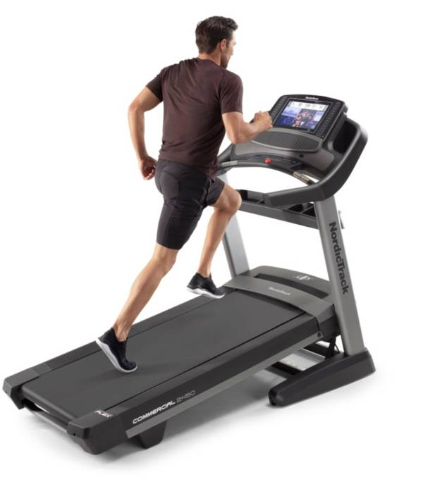 NordicTrack 2450 Commercial Treadmill product image