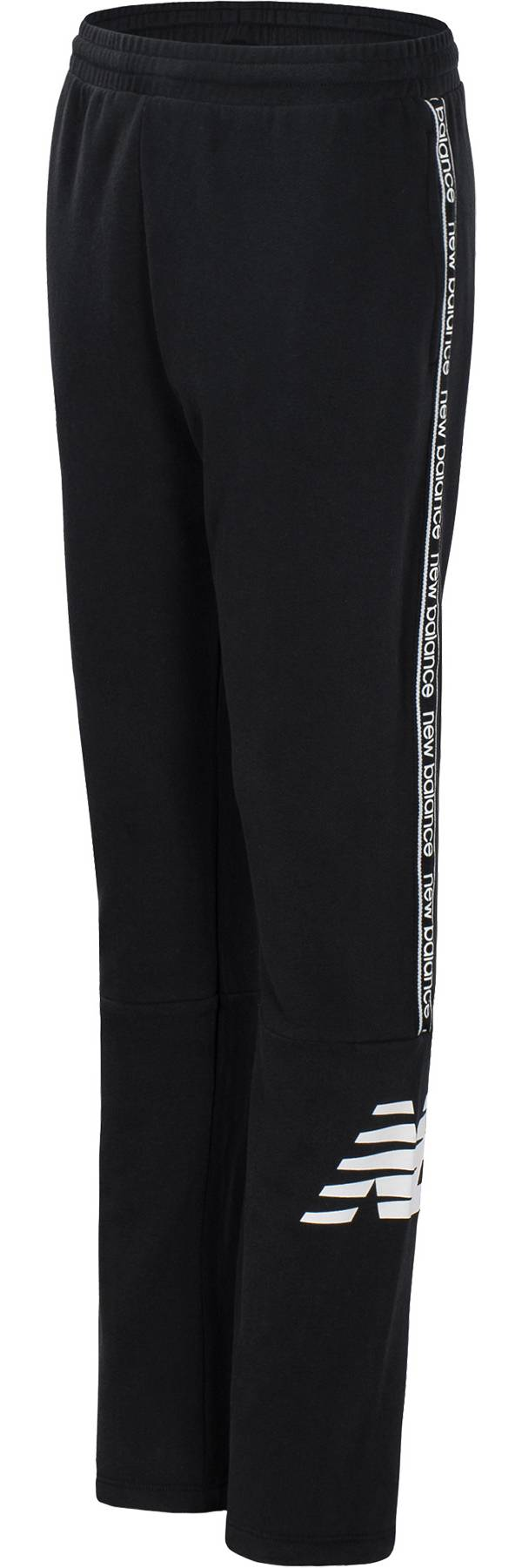 New Balance Little Boys' Side Tape Jogger Pants product image