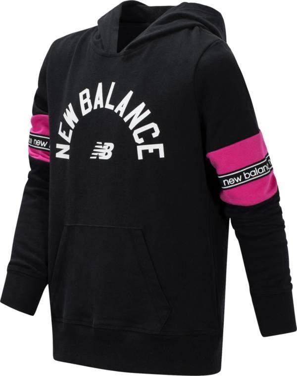 New Balance Girl's Varsity Hoodie product image