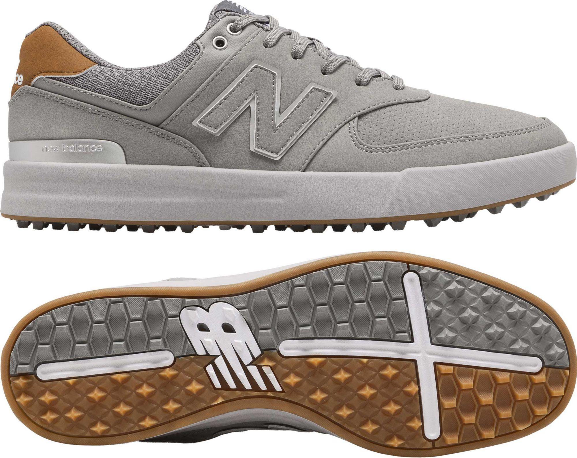 new balance waterproof mens shoes
