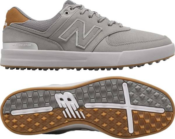 New Balance Men's 574 Greens Golf Shoes product image