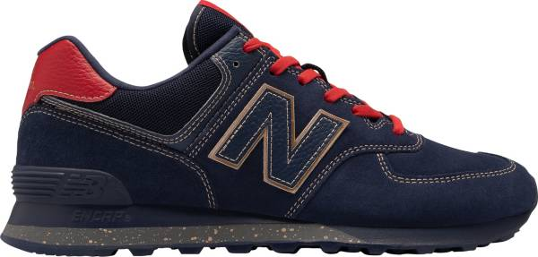 New Balance Men's 574 Inspire the Dream Shoes product image