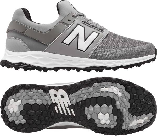 dinosaurio camarera distorsionar  New Balance Men's Fresh Foam LinksSL Golf Shoes | Golf Galaxy
