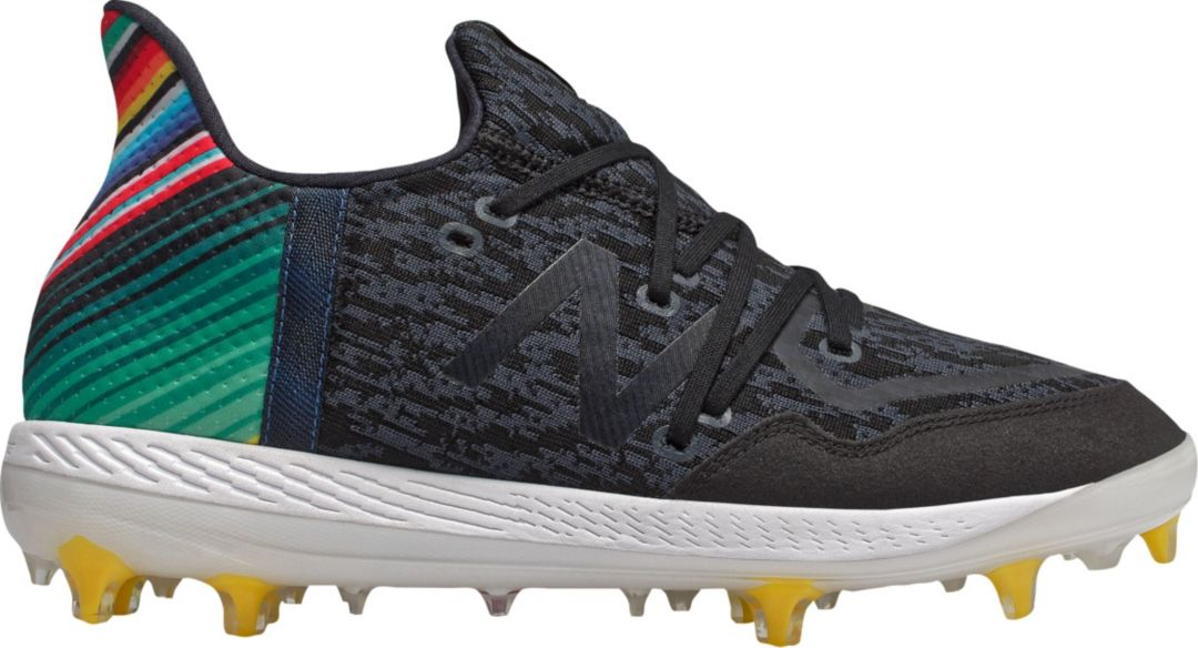 cae68c65c8774 New Balance Men's Cypher 12 La Familia Baseball Cleats | DICK'S ...