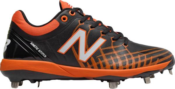 New Balance Men's 4040 v5 Metal Baseball Cleats product image
