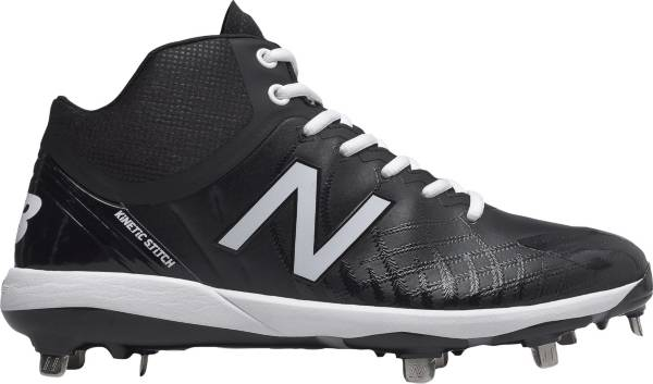 New Balance Men's 4040 v5 Mid Metal Baseball Cleats product image