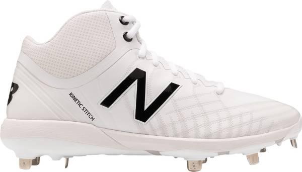 New Balance Men's 4040 v5 Mid Metal Baseball Cleats product image
