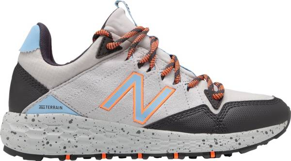 New Balance Women's Crag V1 Fresh Foam Trail Running Shoes product image