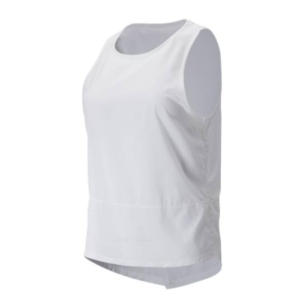 New Balance Women's Determination Tie Back Tank Top product image