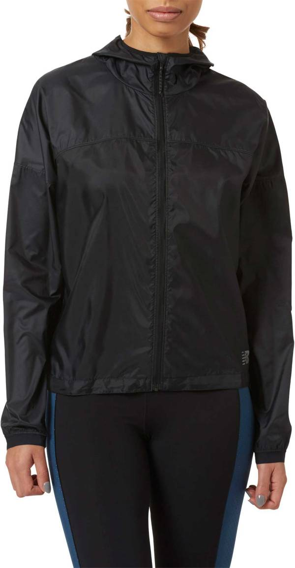 New Balance Women's Light Pack Jacket product image