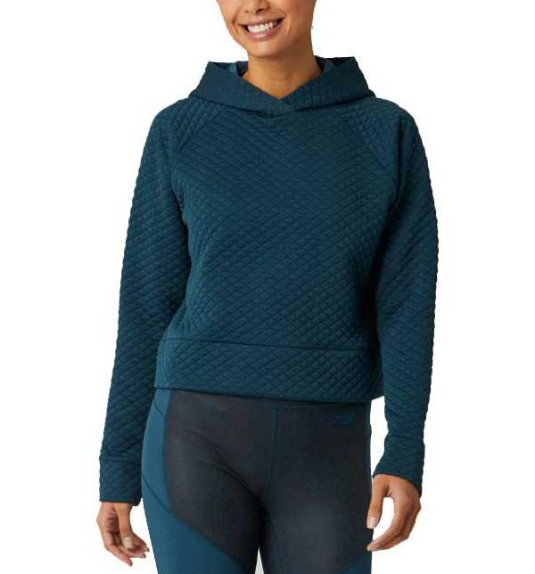 New Balance Women's Heat Loft Hoodie product image