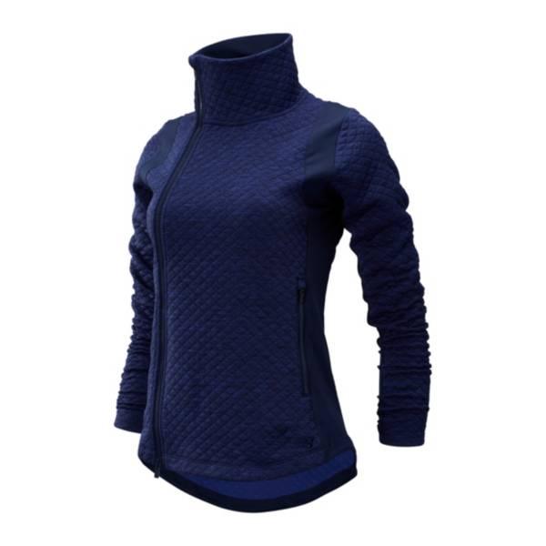 New Balance Women's Heat Loft Jacket product image
