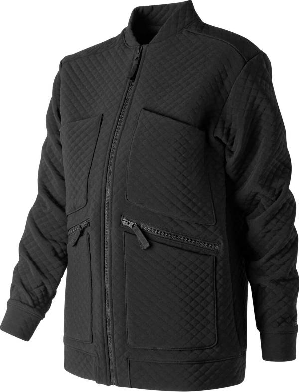 New Balance Women's NB Heat Loft Jacket product image