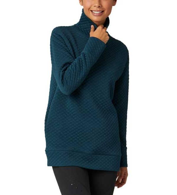 New Balance Women's NB Heat Loft Pullover product image
