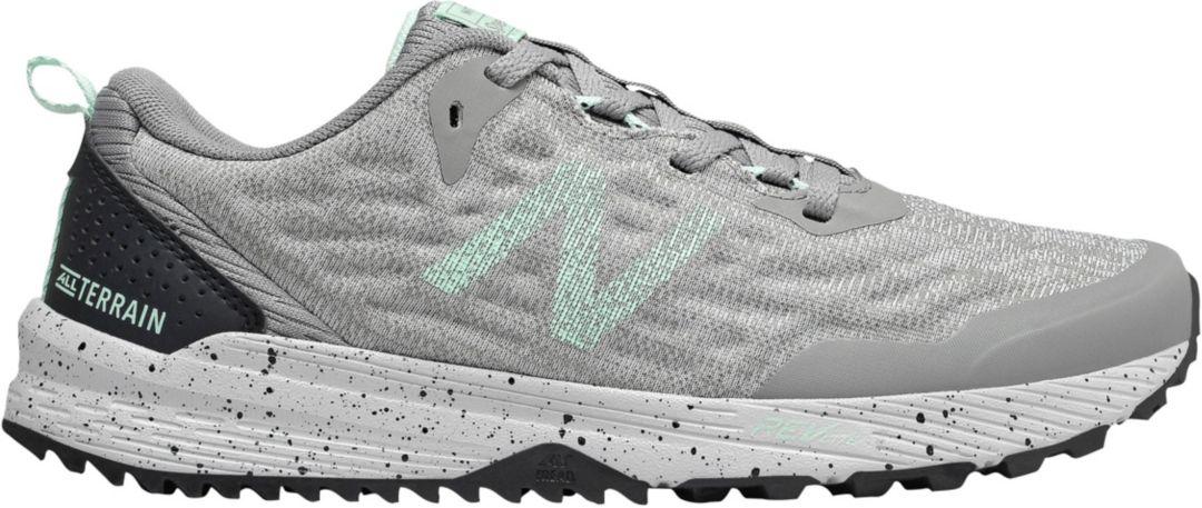 famous brand shop for original dirt cheap New Balance Women's Nitrel v3 Trail Running Shoes