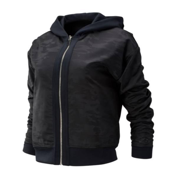 New Balance Women's Reversable Jacket product image