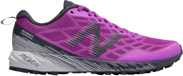 New Balance Women's Summit Unknown Trail Running Shoes product image