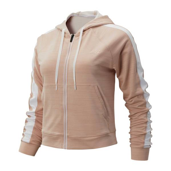 New Balance Women's Transform Jacket product image