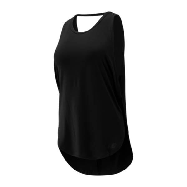 New Balance Women's Evolve Relaxed Tank Top product image