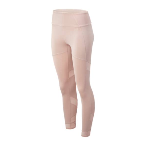 New Balance Women's Evolve 7/8 Length Tights product image