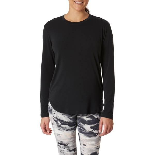 New Balance Women's Evolve Twist Back Long Sleeve Shirt product image