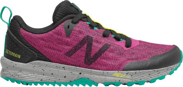 New Balance Kids' Grade School FuelCore NITREL Running Shoes product image