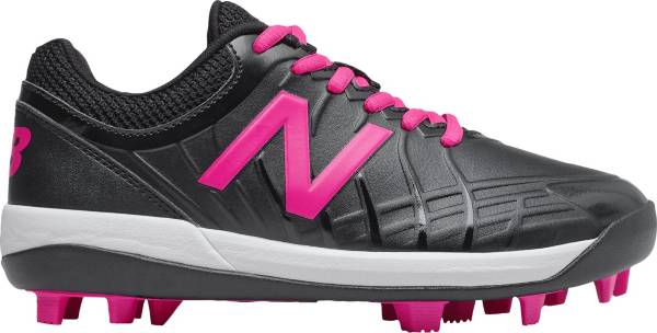 New Balance Kids' 4040 v5 RM Baseball Cleats product image
