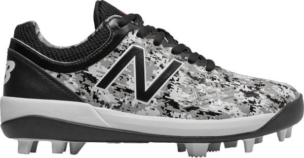 New Balance Kids' 4040 v5 Pedroia RM Baseball Cleats product image