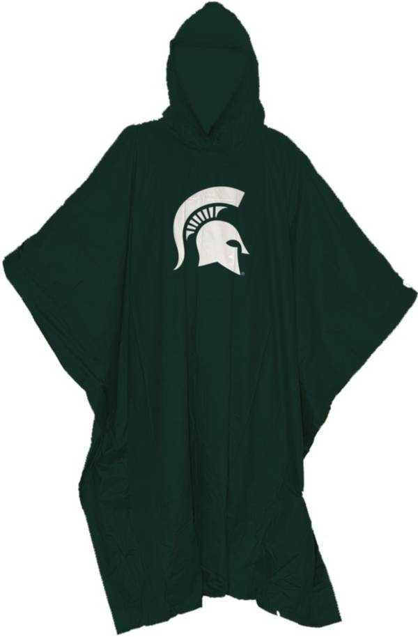 TheNorthwest Michigan State Spartans Poncho product image