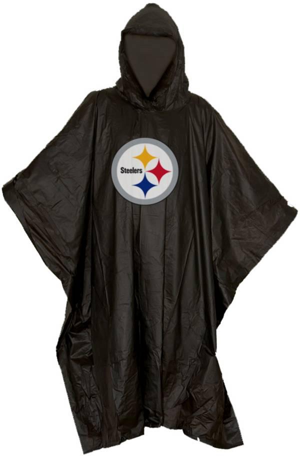 Northwest Pittsburgh Steelers Poncho product image