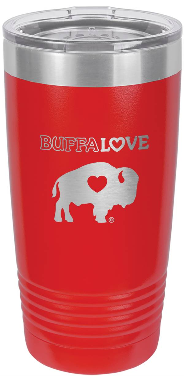 BuffaLove Red 20oz. Tumbler product image