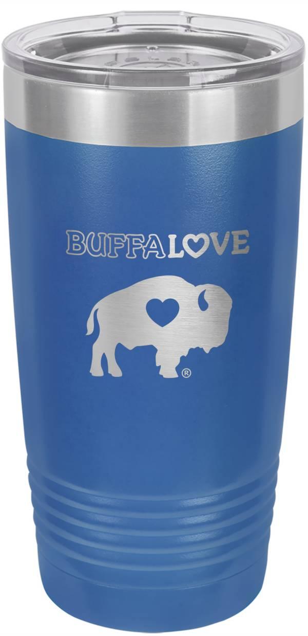 BuffaLove Royal 20oz. Tumbler product image