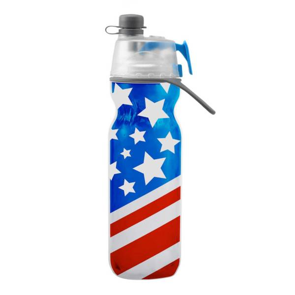 O2COOL Mist N' Sip® Water Bottle for Drinking and Misting product image