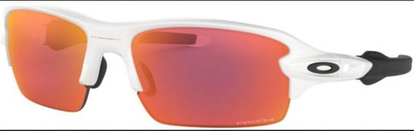 Oakley Youth Flak XS Prizm Sunglasses product image