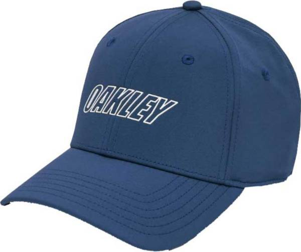 Oakley Men's 6 Panel Waved Golf Hat product image