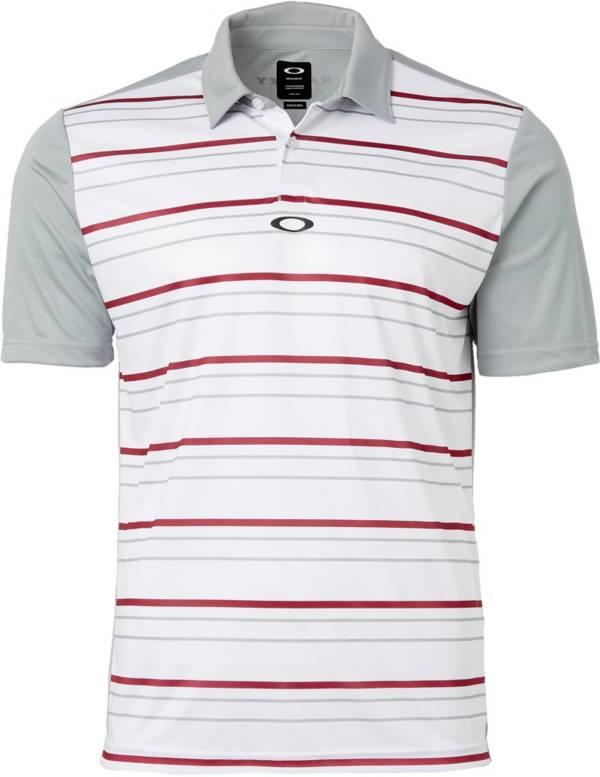 Oakley Men's Triple Stripe Golf Polo product image