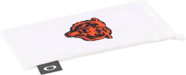 Oakley Chicago Bears White Sunglass Microbag product image