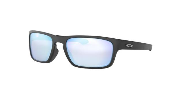 Oakley Silver Stealth Prizm Polarized Sunglasses product image