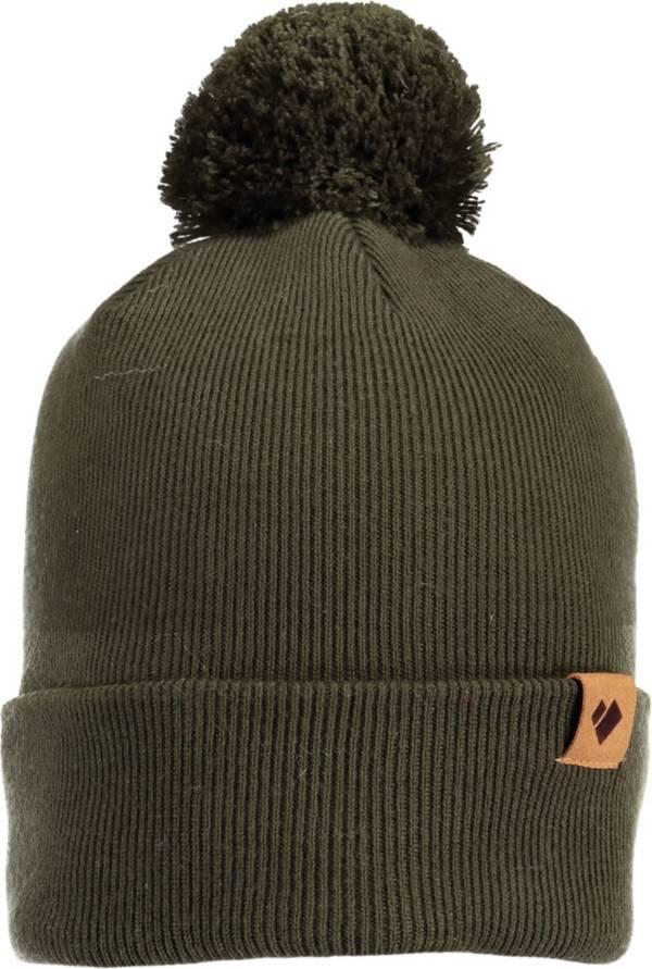 Obermeyer Boys' Cleveland Knit Pom Hat product image