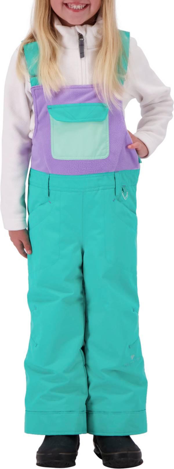 Obermeyer Girls' Disco Snow Bib product image