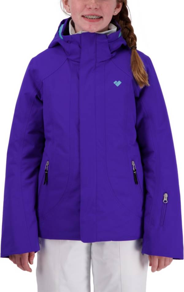 Obermeyer Junior's Haana Ski Jacket product image