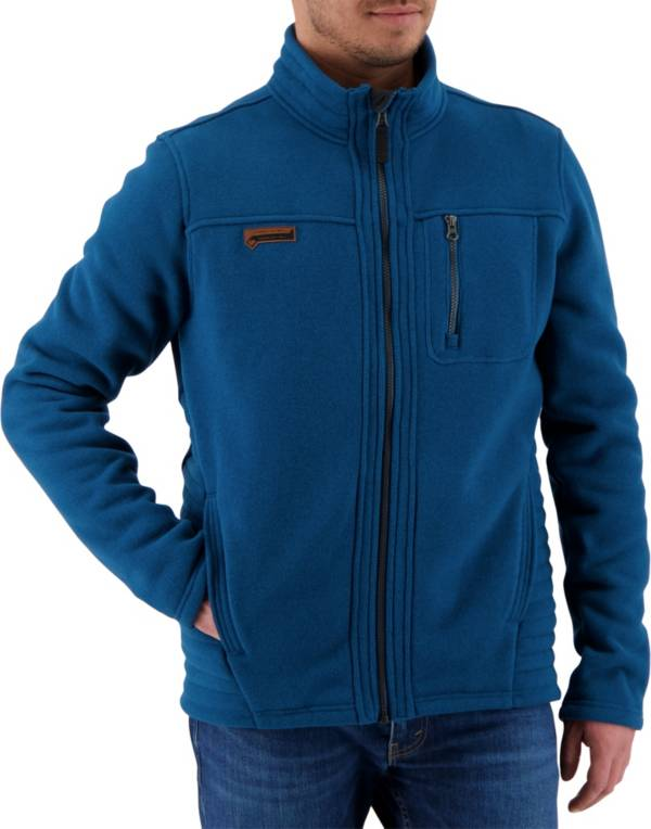 Obermeyer Men's Joshua Fleece Jacket product image