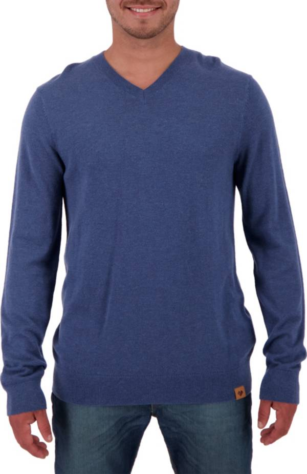 Obermeyer Men's Mason V-Neck Sweater product image