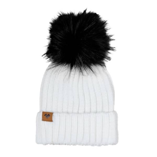 Obermeyer Women's Denver Faux Fur Pom Hat product image