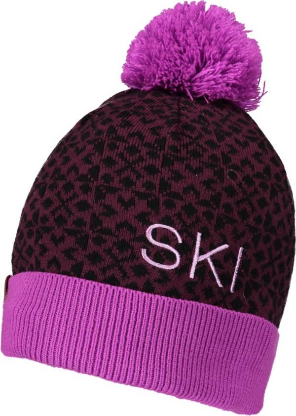 Obermeyer Women's Wichita Knit Pom Hat product image