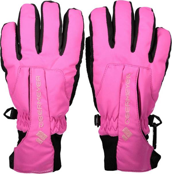 Obermeyer Youth Thumbs Up Gloves product image