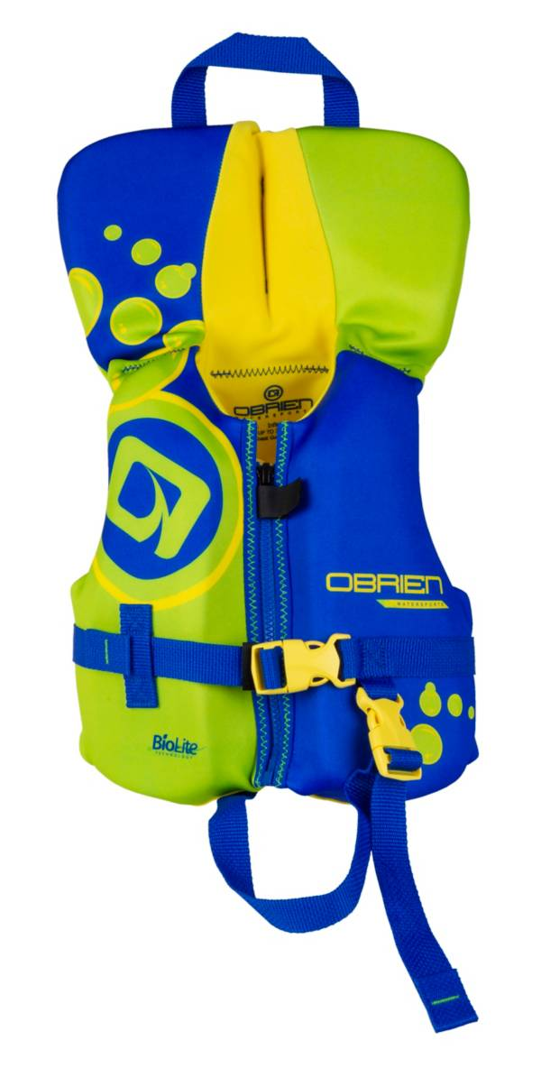 O'Brien Infant Neoprene Life Vest product image