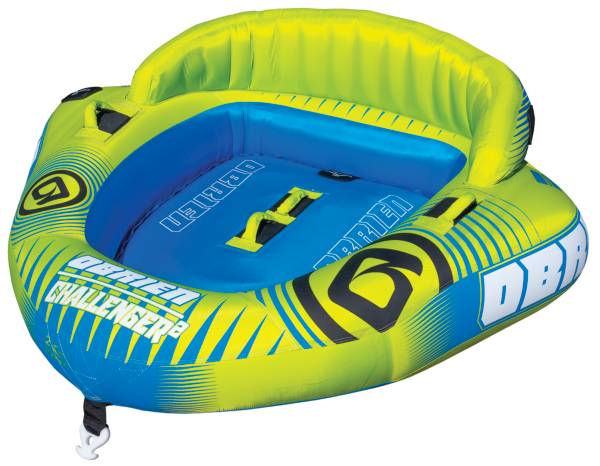 O'Brien Challenger 2-Person Towable Tube product image